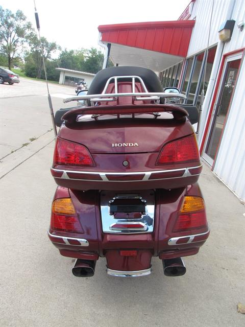 2004 Honda Gold Wing in Ottawa, Ohio - Photo 3