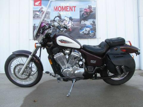 1995 Honda VT600CD in Ottawa, Ohio