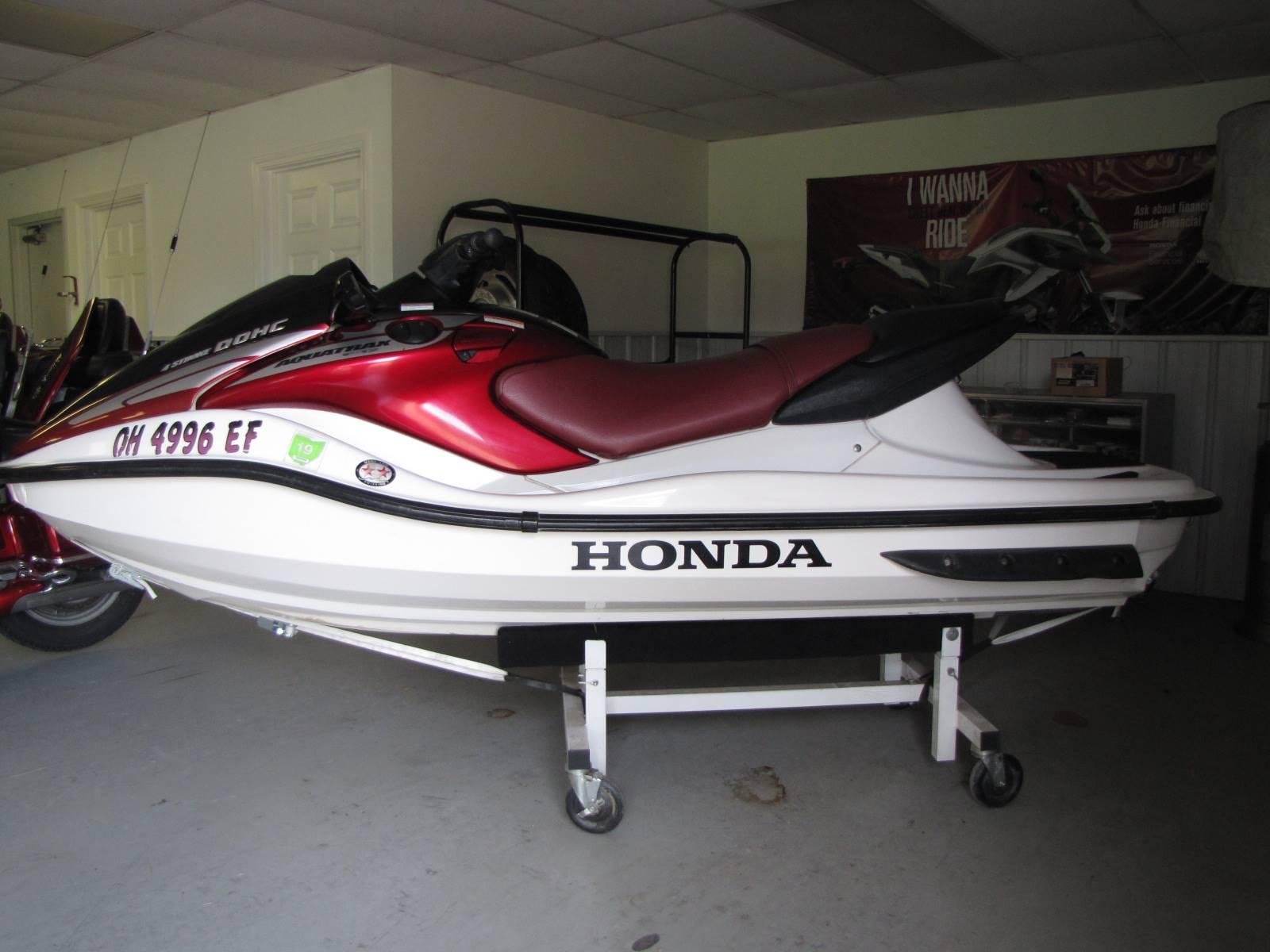 2006 AquaTrax F-12