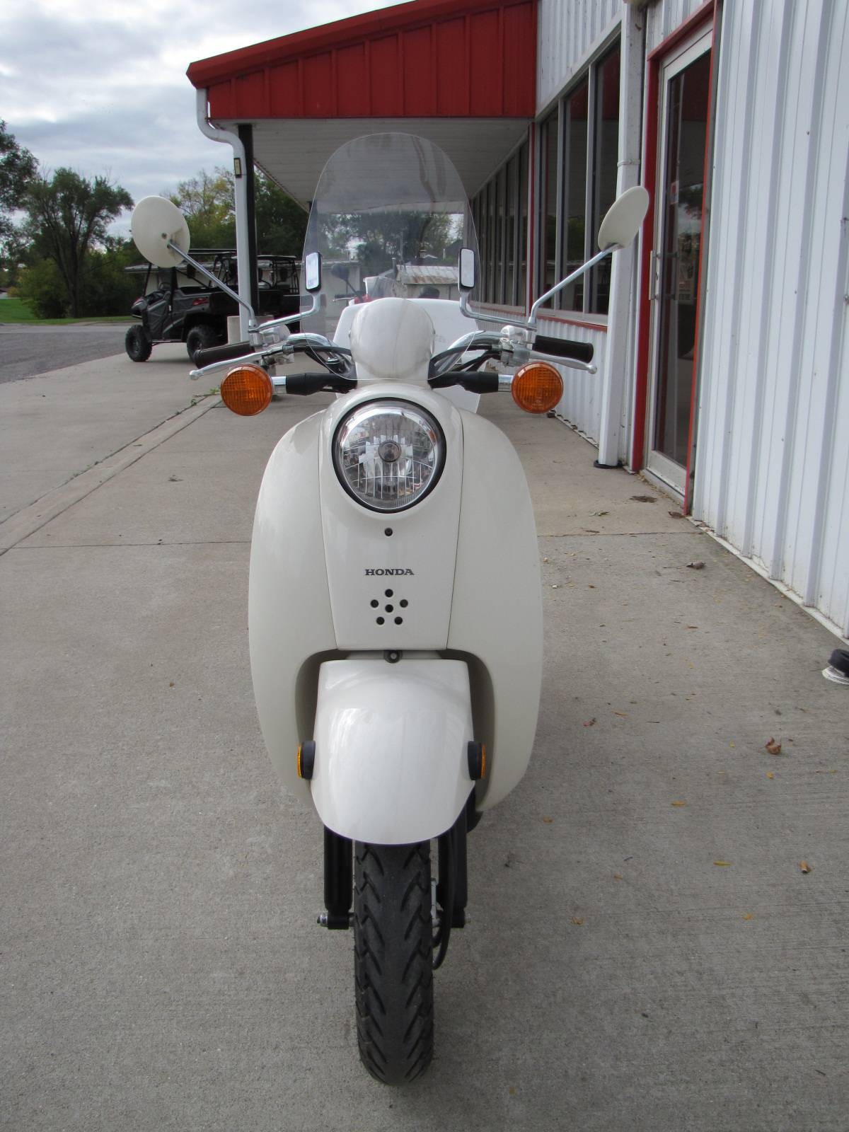 2009 Honda Metropolitan® in Ottawa, Ohio - Photo 3