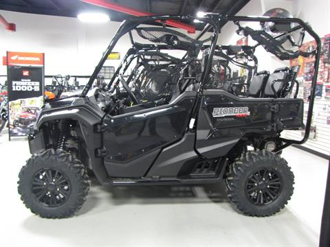 2019 Honda Pioneer 1000-5 Deluxe in Ottawa, Ohio - Photo 1