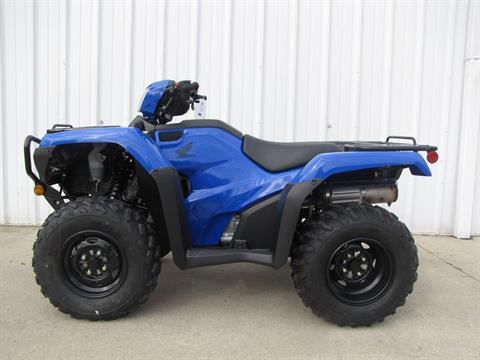 2020 Honda FourTrax Foreman 4x4 ES EPS in Ottawa, Ohio