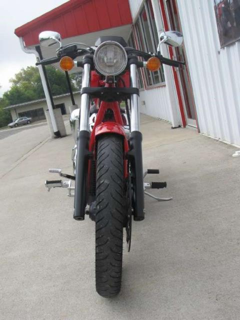 2013 Honda Fury™ in Ottawa, Ohio
