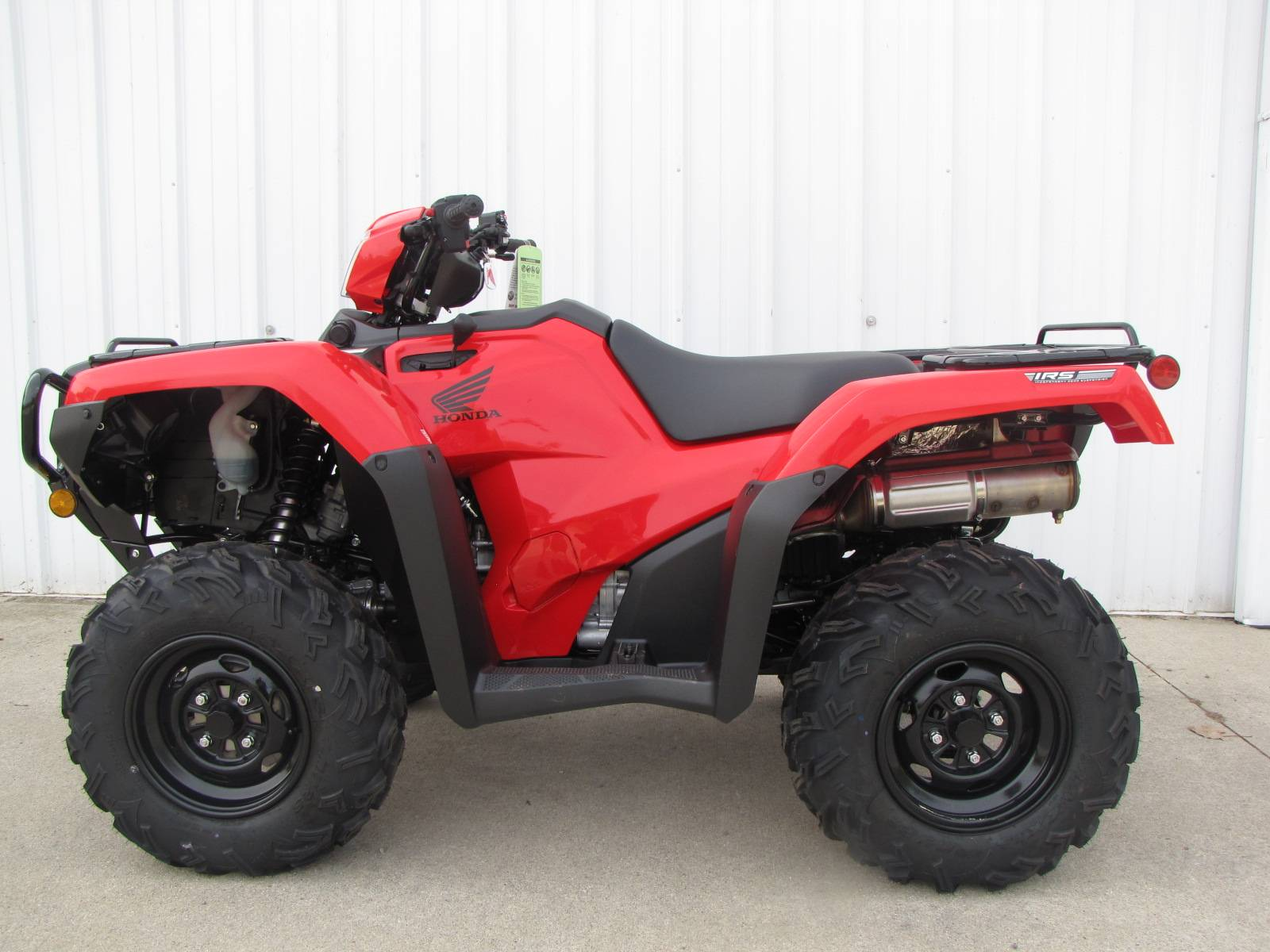 2020 Honda FourTrax Foreman Rubicon 4x4 Automatic DCT EPS in Ottawa, Ohio - Photo 1