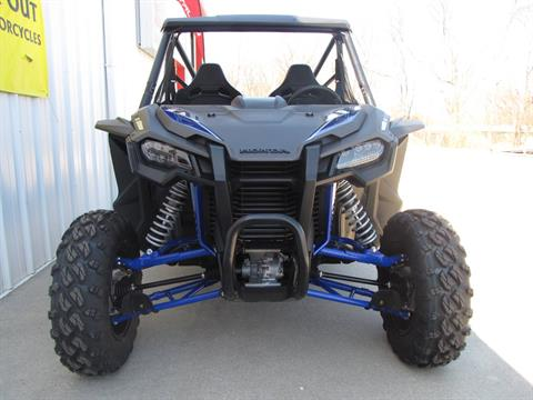 2019 Honda Talon 1000X in Ottawa, Ohio