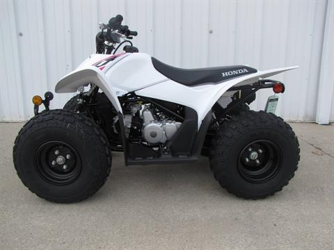 2020 Honda TRX90X in Ottawa, Ohio