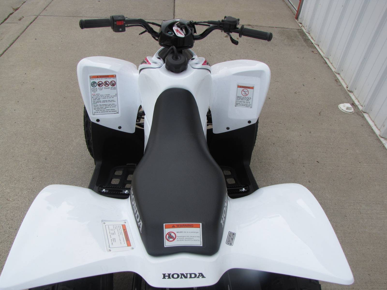 2020 Honda TRX90X in Ottawa, Ohio - Photo 5