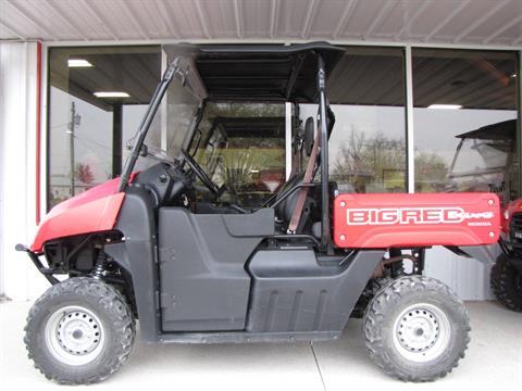 2009 Honda Big Red in Ottawa, Ohio