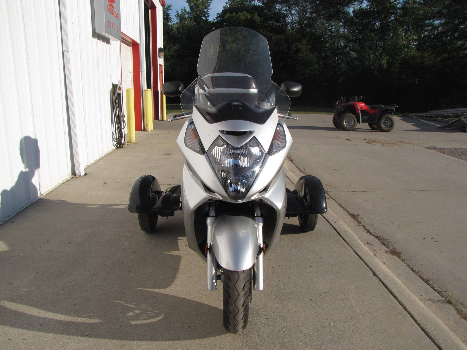 2004 Honda Silver Wing in Ottawa, Ohio - Photo 3