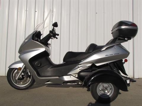 2004 Honda Silver Wing in Ottawa, Ohio - Photo 1