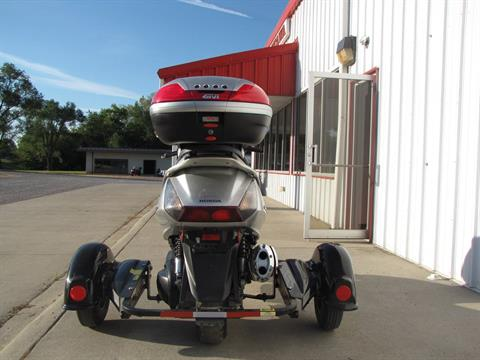 2004 Honda Silver Wing in Ottawa, Ohio - Photo 4