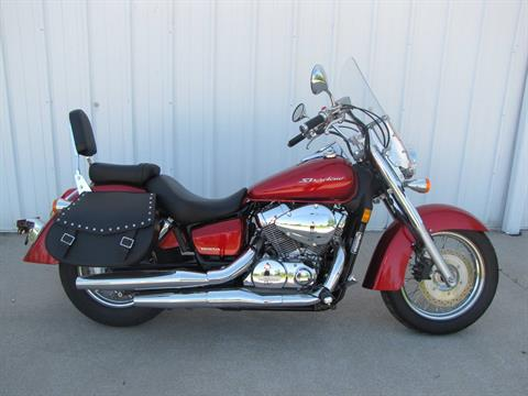2015 Honda Shadow Aero® in Ottawa, Ohio - Photo 2