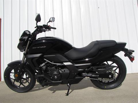 2018 Honda CTX700N DCT in Ottawa, Ohio