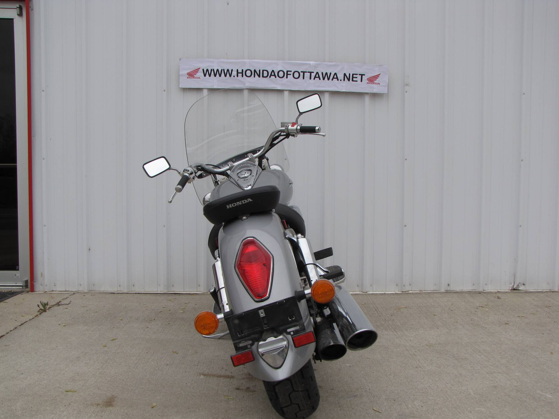 2005 Honda VTX™ 1300R in Ottawa, Ohio - Photo 4