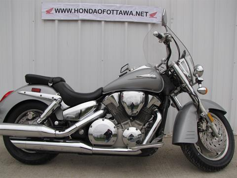 2005 Honda VTX™ 1300R in Ottawa, Ohio - Photo 5