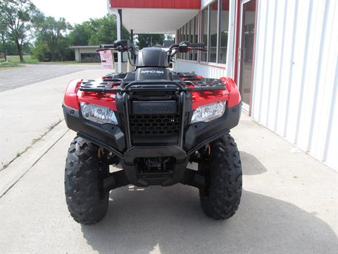2020 Honda FourTrax Rancher 4x4 in Ottawa, Ohio - Photo 3