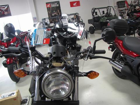 2019 Honda Rebel 500 in Ottawa, Ohio - Photo 5