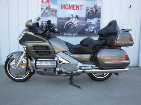 2004 Honda Gold Wing in Ottawa, Ohio