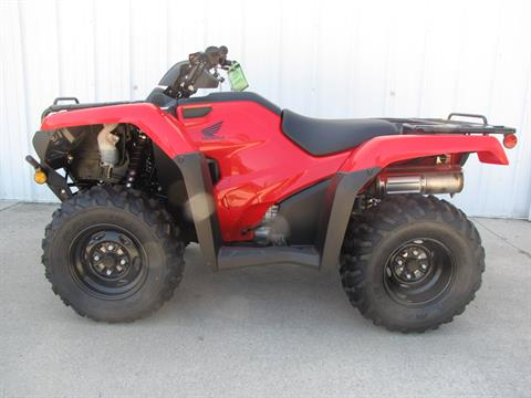 2020 Honda FourTrax Rancher in Ottawa, Ohio - Photo 2