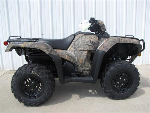 2020 Honda FourTrax Foreman Rubicon 4x4 Automatic DCT EPS Deluxe in Ottawa, Ohio - Photo 2