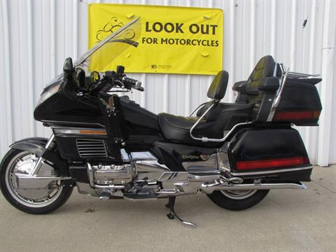 1993 Honda Gold Wing in Ottawa, Ohio