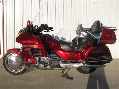 1993 Honda Goldwing Aspencade in Ottawa, Ohio