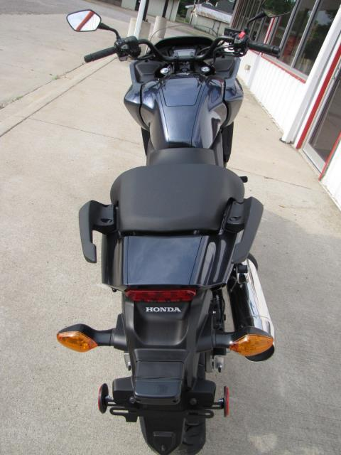 2016 Honda CTX 700D in Ottawa, Ohio