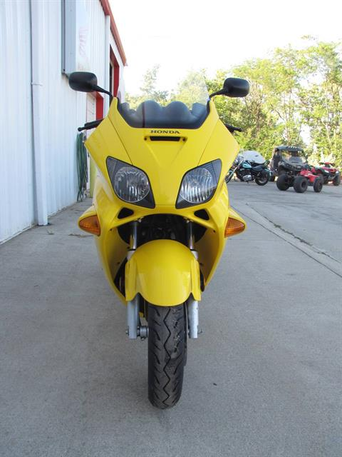 2003 Honda Reflex in Ottawa, Ohio