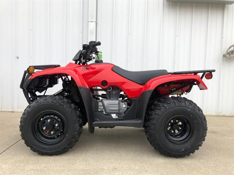 2020 Honda FourTrax Recon ES in Ottawa, Ohio