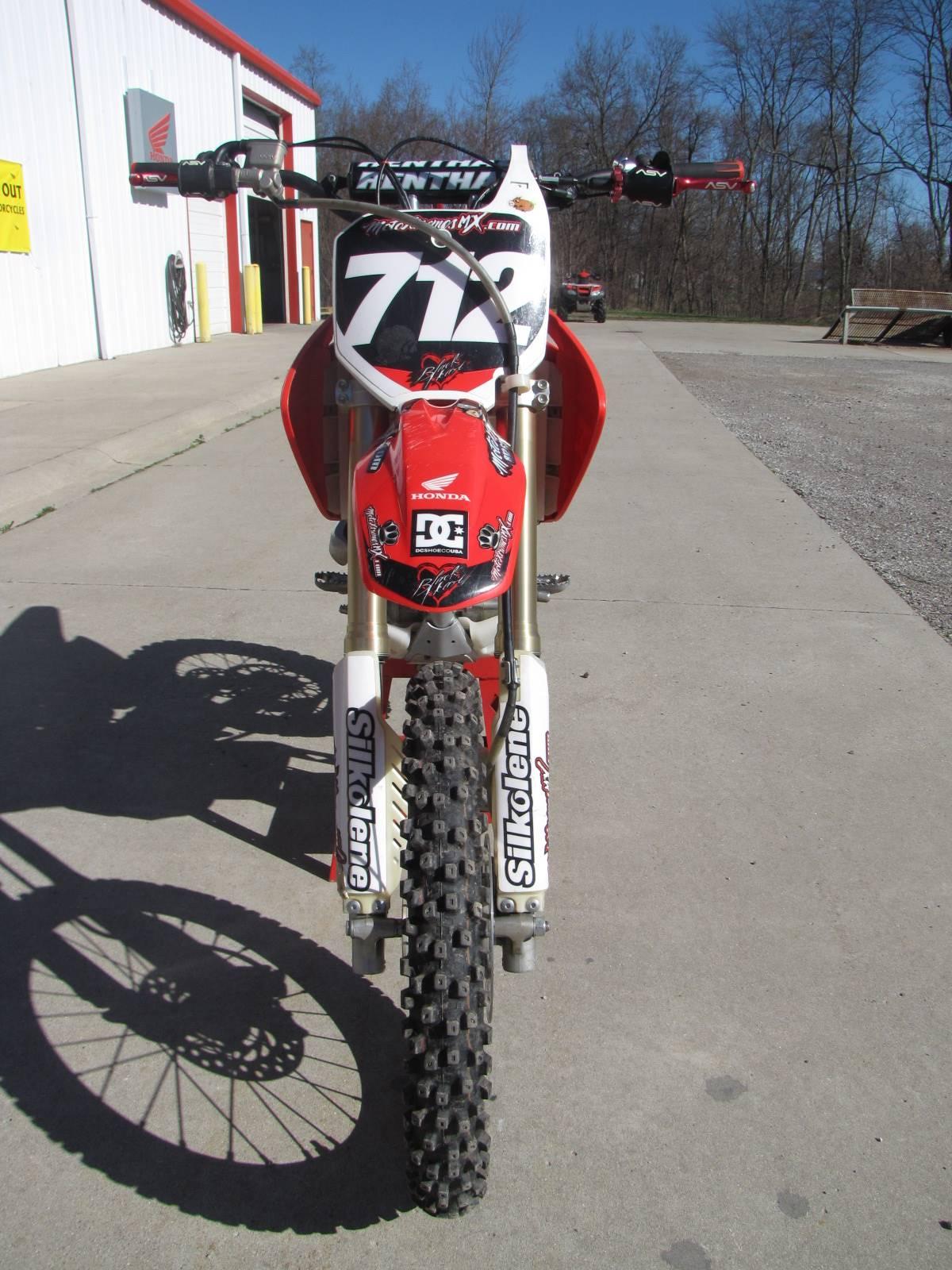 2007 Honda CRF150R Expert 3