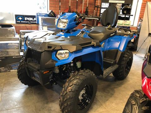 2018 Polaris Sportsman Touring 570 EPS in Fond Du Lac, Wisconsin