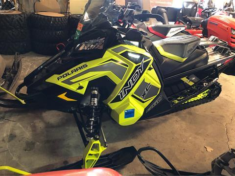 2019 Polaris 850 INDY XC 129 Snowcheck Select in Fond Du Lac, Wisconsin - Photo 7