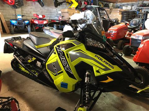 2019 Polaris 850 INDY XC 129 Snowcheck Select in Fond Du Lac, Wisconsin - Photo 2