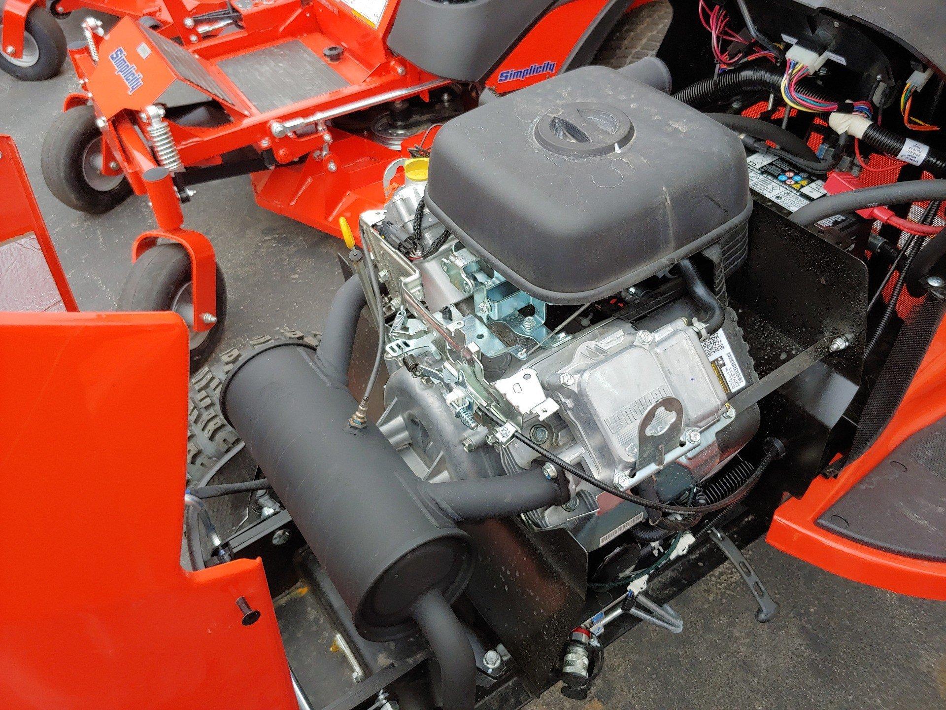 2018  Legacy XL 33 4WD 540 Rear PTO 2