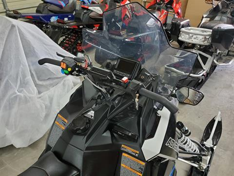 2018 Polaris 800 Switchback Adventure 137 ES in Fond Du Lac, Wisconsin - Photo 2