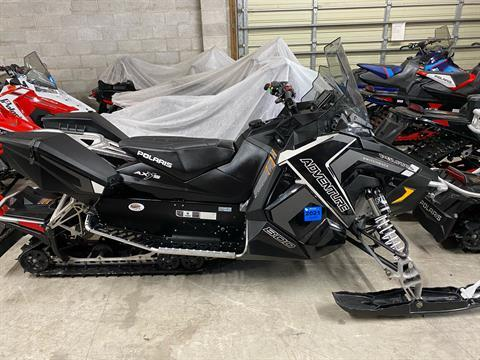 2018 Polaris 800 Switchback Adventure 137 ES in Fond Du Lac, Wisconsin - Photo 7