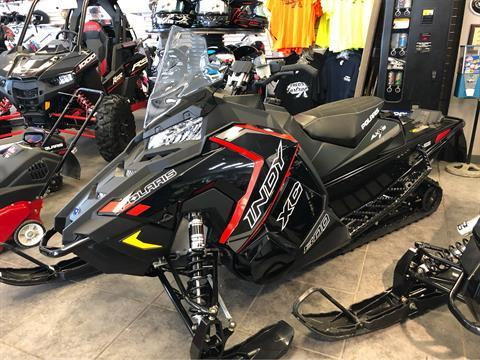 New Polaris Snowmobiles for Sale | In Stock at Fred's
