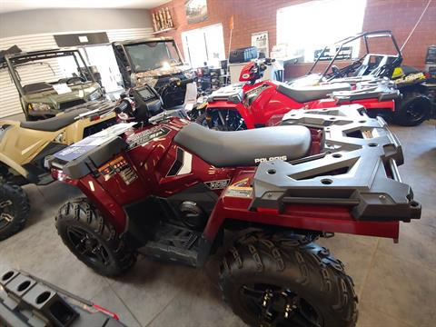 2019 Polaris Sportsman 570 SP in Fond Du Lac, Wisconsin