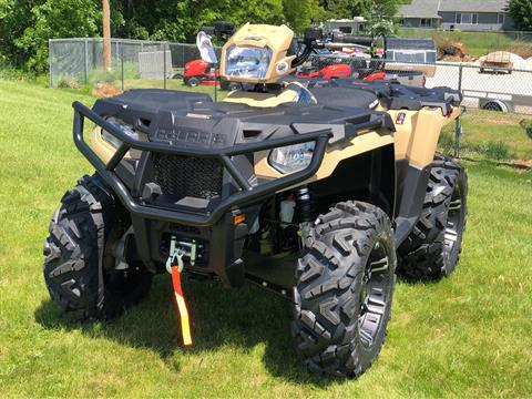 2019 Polaris Sportsman 570 EPS LE in Fond Du Lac, Wisconsin - Photo 2