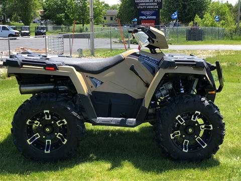 2019 Polaris Sportsman 570 EPS LE in Fond Du Lac, Wisconsin - Photo 4
