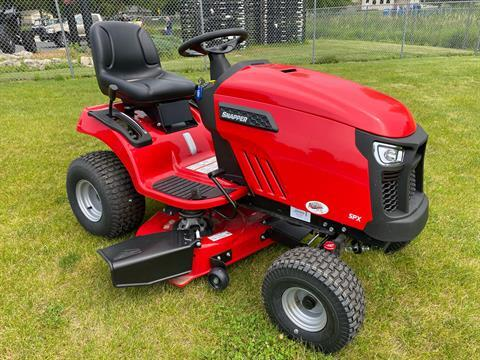 2018 Snapper SPX 23/42 42 in. Briggs & Stratton 23 hp in Fond Du Lac, Wisconsin - Photo 2