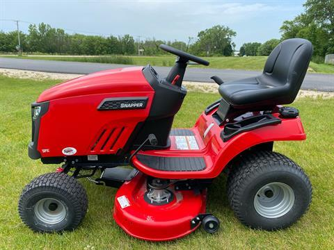 2018 Snapper SPX 23/42 42 in. Briggs & Stratton 23 hp in Fond Du Lac, Wisconsin - Photo 3