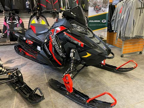 2021 Polaris 850 Switchback Assault 144 Factory Choice in Fond Du Lac, Wisconsin - Photo 1