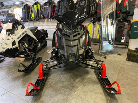2021 Polaris 850 Switchback Assault 144 Factory Choice in Fond Du Lac, Wisconsin - Photo 2