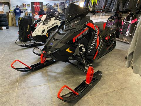2021 Polaris 850 Switchback Assault 144 Factory Choice in Fond Du Lac, Wisconsin - Photo 3