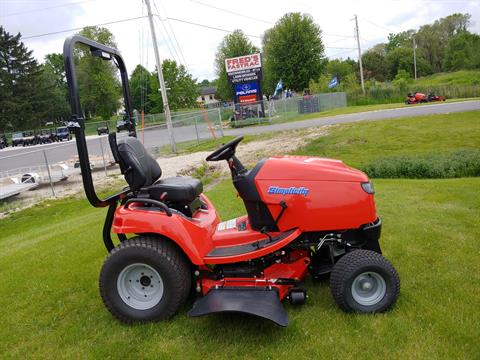 2018 Simplicity Legacy XL 31 2WD in Fond Du Lac, Wisconsin