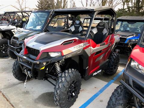 2018 Polaris General 1000 EPS Ride Command Edition in Fond Du Lac, Wisconsin