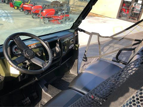 2015 Polaris Ranger®570 Full Size in Fond Du Lac, Wisconsin