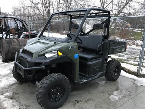 2014 Polaris Ranger XP® 900 EPS in Fond Du Lac, Wisconsin