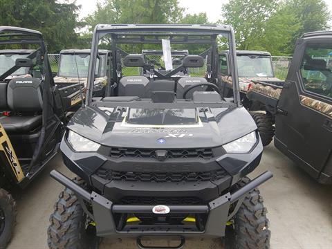 2019 Polaris Ranger XP 1000 EPS Ride Command in Fond Du Lac, Wisconsin